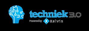 Techniek 30 PNG logo